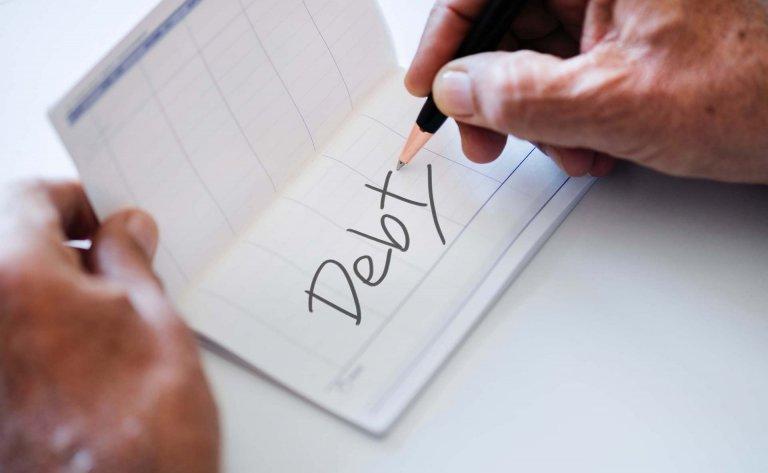 banking-close-up-debt