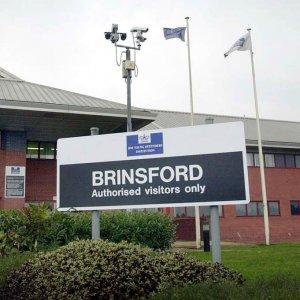 HPM YOI Brinsford prison
